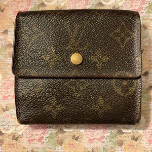 Louis Vuitton Bags - Louis Vuitton monogram compact wallet